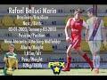 Rafael Marin USA/ Brazil highlights