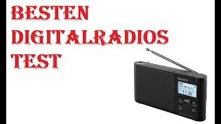 Die Besten Digitalradios Test 2021