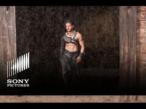Pompeii - Teaser Trailer - Coming February 2014