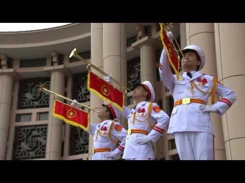 Sức mạnh quân đội nhân dân Việt Nam bản full dài tới 21 phút.
