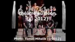 preview picture of video 'Divadlo Neon - C'est La Vie'