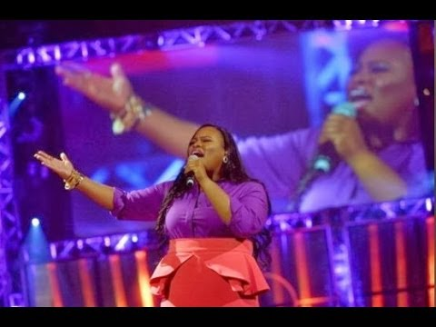 Break Every Chain by Tasha Cobbs