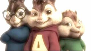 Alvin & The Chipmunks - Invented Head (Chris Brown)