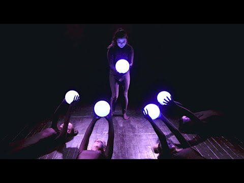 Glass Tower [Official Music Video] - Jess Weimer