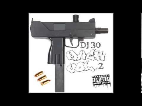 ChiRaq Drill MIX Dj 30 Mack Its a DRILL vol 2