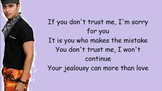 CNCO   Ya Tu Sabes Letra| English Lyrics