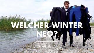 Welche Neopren Ausrüstung für den Winter? by LAKEUNITED