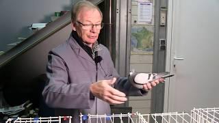 Jacky Hardy explique la méthode alaire