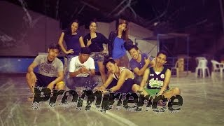 Prominence Dance crew