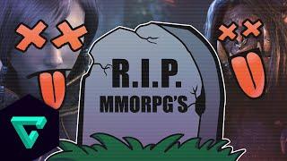 TG10 : Top 10 Reasons MMORPG's Die