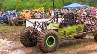 ROCK BOUNCERS HIT IT WIDE OPEN AT FLAT NASTY OFFROAD PARK