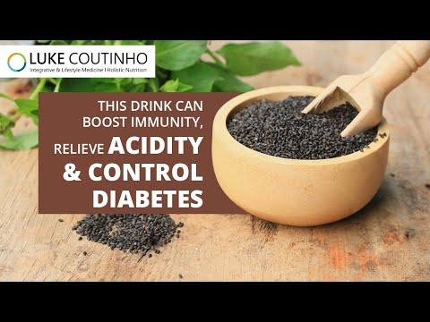 Tabletten, die aus Diabetes insipidus