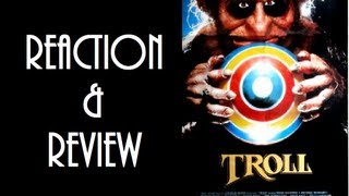 Reaction & Review | Troll