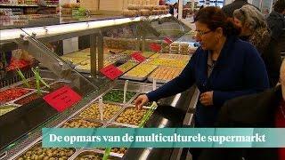 De opkomst van de Turkse supermarkt - Z TODAY