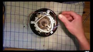 Philips Cafe Gourmet (HD5405) reparieren