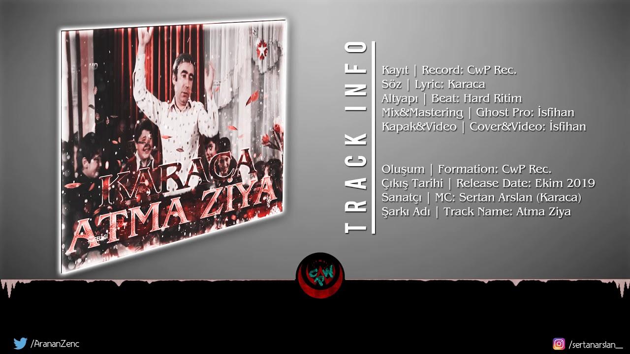 Karaca – Atma Ziya Şarkı Sözleri
