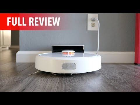 Xiaomi Mi Robot Vacuum Review – Raising The Bar at an Affordable Price
