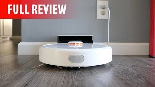 Xiaomi Mi Robot Vacuum Review - Raising The Bar at an Affordable Price