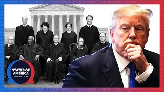 "Will President Trump's Supreme Court ""short list"" entice voters before November? 