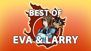 Best Of Eva (& Larry) (Stormblood)