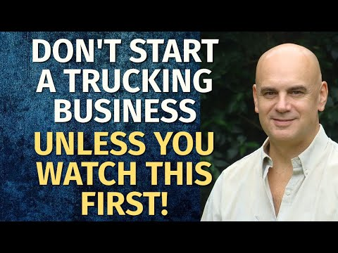 , title : 'How to Start a Trucking Business | Including Free Trucking Business Plan Template