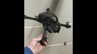 LES GROS DRONE FPV (sans personnes à bord)