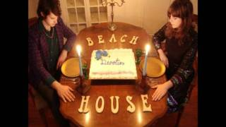 Beach House  All the Years