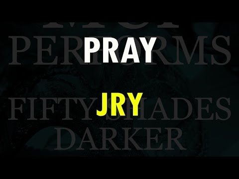 Pray - JRY cover by Molotov Cocktail Piano