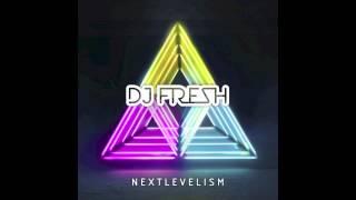 DJ Fresh - Skyhighatrist (feat. Rizzle Kicks)