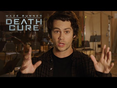 Maze Runner: The Death Cure (Cast Recaps Maze Runner and Scorch Trial)