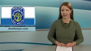 Szentendre Ma / TV Szentendre / 2020.11.18.