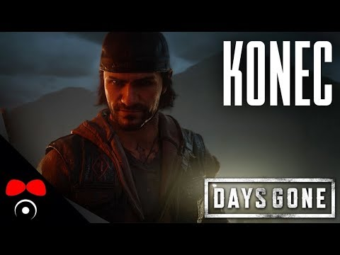 KONEC! | Days Gone #38