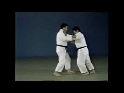Judo - O-guruma