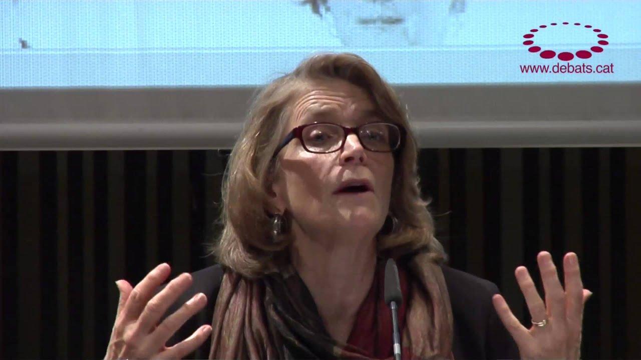 Annie Kidder: El paper de les famílies en la millora de l'escola i del sistema educatiu