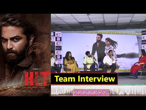 HIT Movie Team Interview
