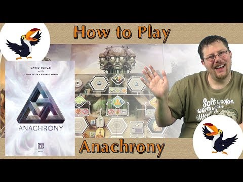 Anachrony: Modules