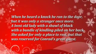 """The Christmas Guest"" ~ Reba McEntire"