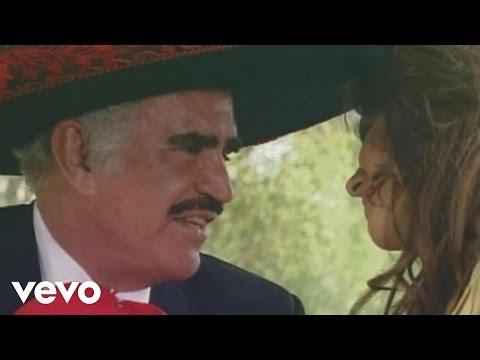 Adorado Tormento - Vicente Fernandez (Video)