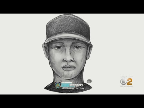 Police Seek Sexual Predator Stalking Victims In The Bronx