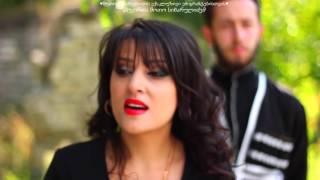 ძალიან ლამაზი ახალი დარდიმანდული ქართული სიმღერა და კლიპი 2017 - ეძღვნება ქართველ ემიგრანტებს ♥ ♥ ♥