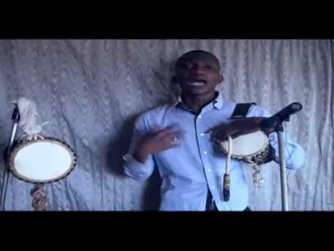 TEEDRUMS tutorial lesson 5 latest Nigeria talking drum lesson(TEMITOPE AKINTUNDE) 08088711111