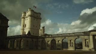 preview picture of video 'Château de Vincennes'