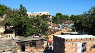 preview picture of video 'Trinidad Cuba 2011'