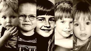 9 Tragic Cases of Missing Children