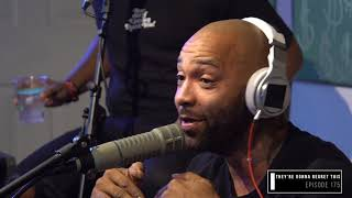 The Joe Budden Podcast - They're Gonna Regret This