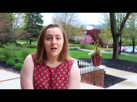 Accepted Students, We Want You! - Lycoming College, Williamsport, PA