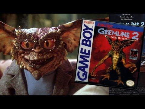 gremlins 2 gameboy cheats