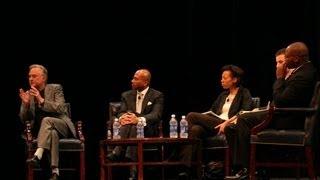 FTB & Watson- Dawkins Is a White Supremacist Response