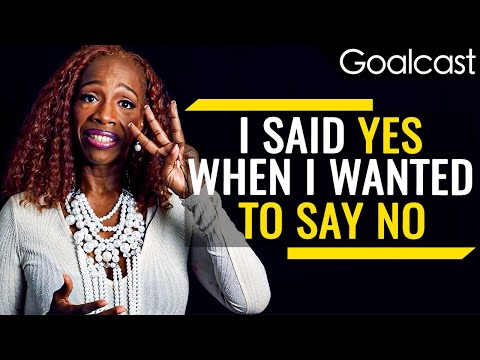 These 3 Sentences Will Change Your Life   Lisa Nichols