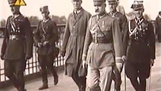 Przewrót Majowy 1926